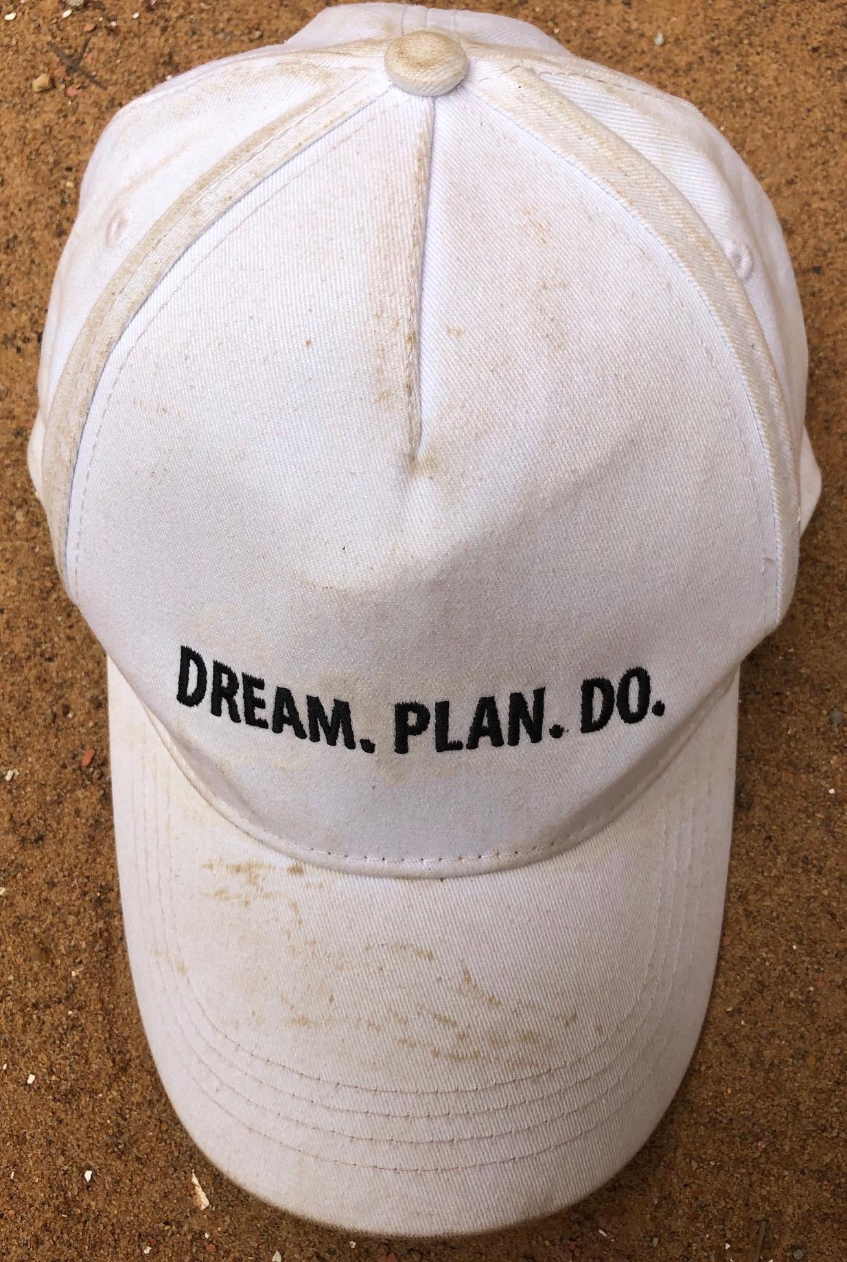 Dream. Plan.Do.
